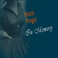 In Memory — Patti Page