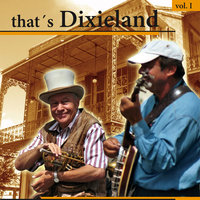 Thats Dixieland Volume 1 — Kenny Ball & The Jazzmen with Friends