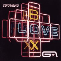 Lovebox — Groove Armada