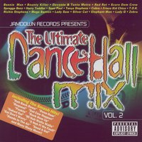 The Ultimate Dancehall Mix Volume 2 — Various Artists - Jamdown Records