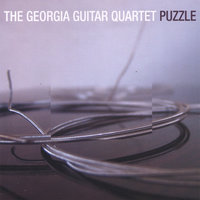 Puzzle — The Georgia Guitar Quartet