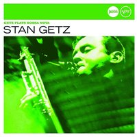 Plays Bossa Nova (Jazz Club) — Stan Getz