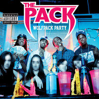 Wolfpack Party — The Pack