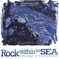 Rock Within the Sea — Shallaway