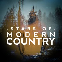 Stars of Modern Country — New Country Collective, Modern Country Heroes, Country Hit Superstars, Country Hit Superstars|Modern Country Heroes|New Country Collective