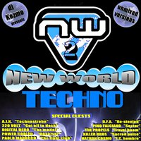 New World Techno 2 — сборник