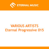 Eternal Progressive 015 — сборник