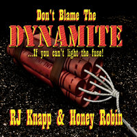 Don't Blame the Dynamite (If You Can't Light the Fuse) — Rj Knapp & Honey Robin