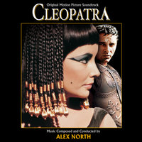Cleopatra — Alex North