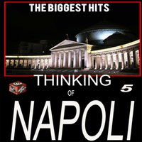 Thinking of Napoli, Vol. 5 — сборник