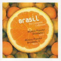 Brazil. The Complete Collection Vol 5 & 6 — Brazil Voices