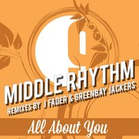 All About You — Middle Rhythm