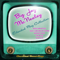 Big Jay Mcneely - The Extended Play Collection — Big Jay McNeely