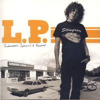 Suburban Sprawl & Alcohol — LP
