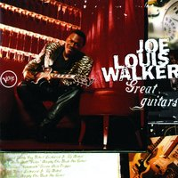 Great Guitars — Joe Louis Walker