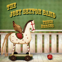 These Horses — The Joey Sexton Band