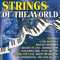 Strings of the World — 101 String Orchestra