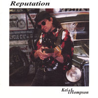 Reputation — Keith Thompson