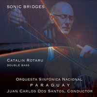Sonic Bridges — Catalin Rotaru