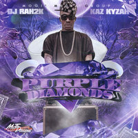 Purple Diamonds — Kaz Kyzah
