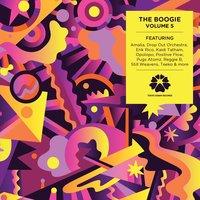 The Boogie, Vol. 5 — сборник