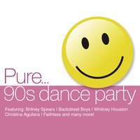 Pure... 90s Dance Party — сборник