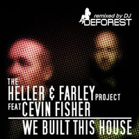 You Got It — Cevin Fisher, Dj Deforest