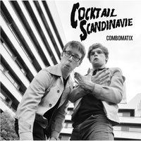 Cocktail scandinavie — Combomatix