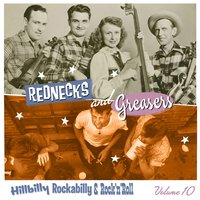 Rednecks & Greasers Vol. 10 — сборник