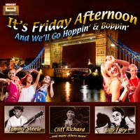 It's Friday Afternoon and We'll Go Hoppin' & Boppin — сборник