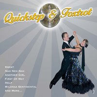 It Takes Two To Quickstep & Foxtrot — The Ray Hamilton Ballroom Orchestra
