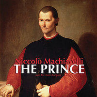Machiavelli: The Prince — Emma Topping