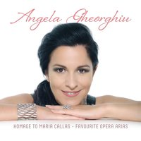 Homage to Maria Callas — Angela Gheorghiu, Sir Richard Armstrong, Roberto Alagna, Covent Garden, Orchestra Of The Royal Opera House
