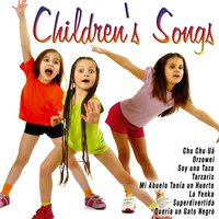 Children's Songs — сборник