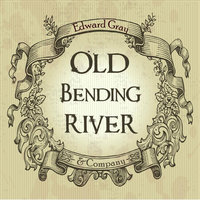 The Old Bending River — Ed Gray