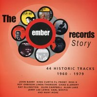 The Ember Records Story Volume 1 — сборник