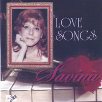 Love Songs — SAVINA and the Alan Hartwell Jazztet
