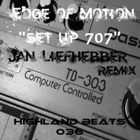 Set Up 707 — Edge Of Motion