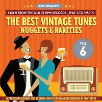 The Best Vintage Tunes. Nuggets & Rarities ¡Best Quality! Vol. 6 — сборник