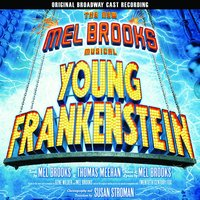 The New Mel Brooks Musical - Young Frankenstein — Mel Brooks