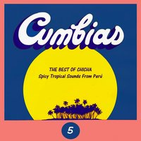 The Best of Chicha: Cumbias, Vol. 5 — сборник