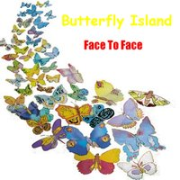 Face to Face (Reloaded) — Butterfly Island