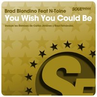 You Wish You Could Be — Brad Blondino, N-Toine