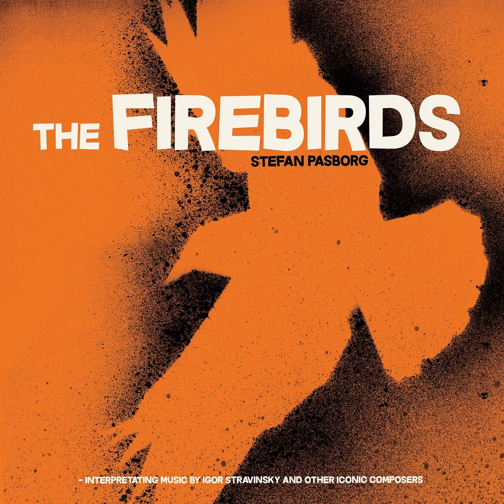 firebird music and igor stravinsky
