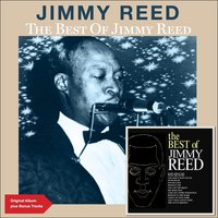 The Best of Jimmy Reed — Jimmy Reed