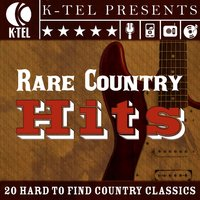 Rare Country Hits - 20 Hard To Find Country Classics — Ernie Ashworth