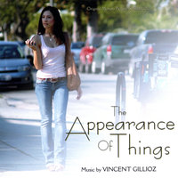 The Appearance Of Things — Vincent Gillioz