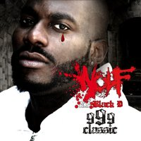 999 classic — Wolf