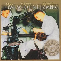 Extraction — Dennis Chambers, Victor Wooten, Greg Howe