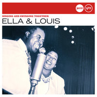 Singing And Swinging Together (Jazz Club) — Louis Armstrong, Ella Fitzgerald